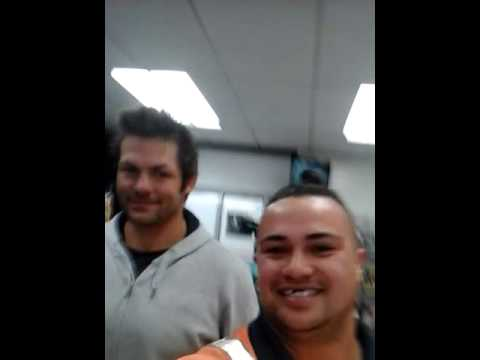 Richie mccaw eee that