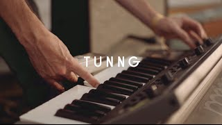 Tunng - Bodies (Green Man Sessions, 2014)