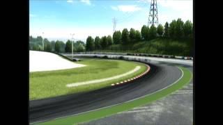 fm4 b class race #4