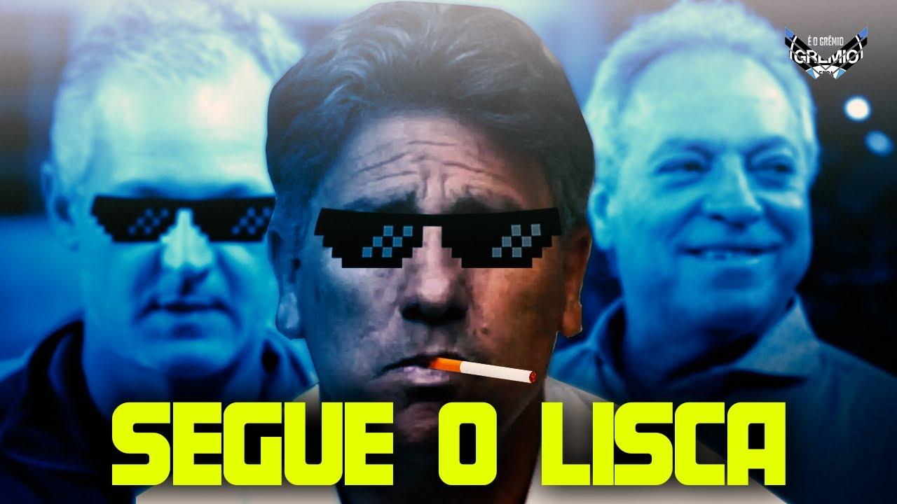 """SEGUE O LI...SCA """" HOJE FOI LINDO CARA """" (GRÊMIO ZUEIRO)"""