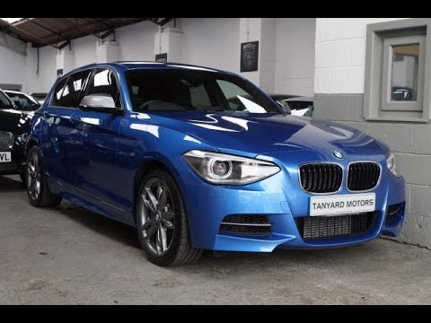 bmw 1 series 135i m sport for sale in worsley manchester youtube. Black Bedroom Furniture Sets. Home Design Ideas