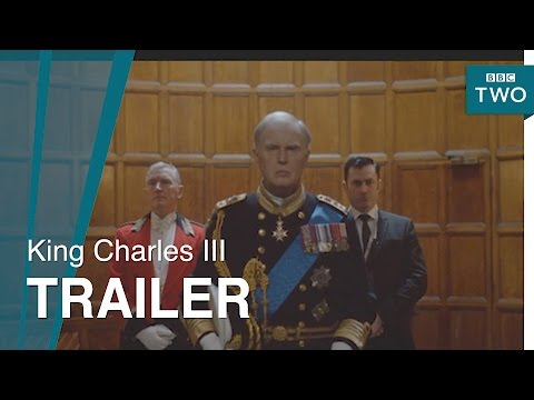 King Charles III: Trailer - BBC Two