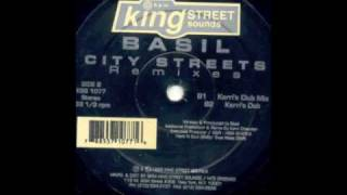 Basil - City Streets (Kerri