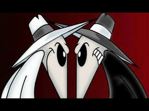 Black Hat v.s. White Hat Hackers -What one are you?