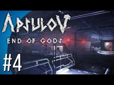 Apsulov: End of Gods #4