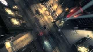 「バットマン:アーカム・ビギンズ」ゲームプレイムービー thumbnail