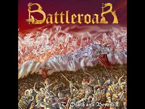 Metal Ed.: Battleroar (Grc) - Metal From Hellas