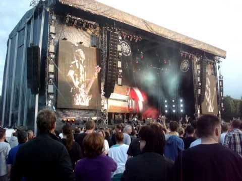 Die Toten Hosen Auswärtsspiel, Du lebst nur einmal, Das ist der Moment, Alles was war,... Heilbronn