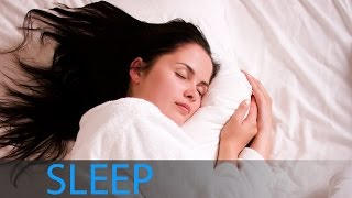 8 Hour Deep Sleep Music: Delta Waves, Calming Music, Soothing Music, Soft Music ☯525
