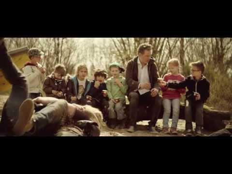Wolfgang Müller - Ansonsten der Sommer [Offizielles Video]