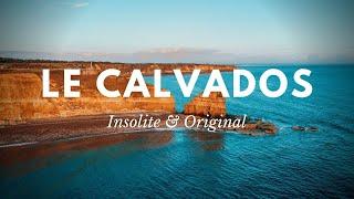 LE CALVADOS INSOLITE & ORIGINAL⎜Que faire dans le Calvados ?