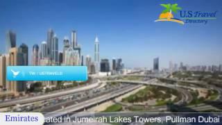 Pullman Dubai Jumeirah Lakes Towers - Dubai Hotels, UAE