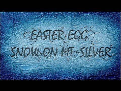 Easter Egg -- Snow On Mt. Silver (CREEPYPASTA MOVIE)