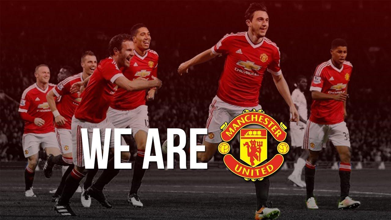 Video Cuplikan Gol Kemenangan Manchester United Yang Dramatis Di Markas Crystal Palace