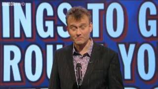 Unlikely Things To Get Through Your Letterbox - Mock the Week - Series 8 Episode 5 Preview - BBC Two thumbnail