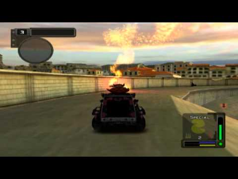 twisted metal 2 pc crack game