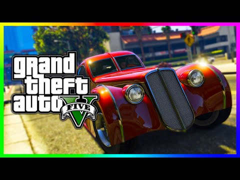 GTA 5 NEW Details, Features & Screenss Potentially COMING SOON - GTA ...