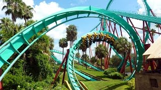 25 Most Visited Theme Parks In The World
