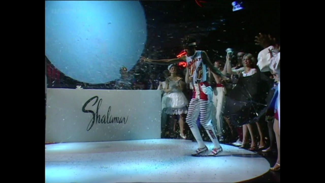 Download Shalamar - Night To Remember (TOTP 1982)