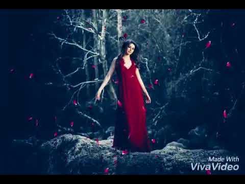 Maritta Alhellani-Shtaatelak(اشتقتلك) (i miss you)-romantic-Arabic song  with lyrics in english