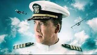 USS INDIANAPOLIS: MEN OF COURAGE - TRAILER (2016)
