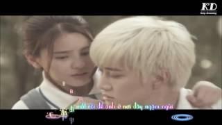 Đâu Ai Là Của Ai | Khánh Đơn | MV Lyrics