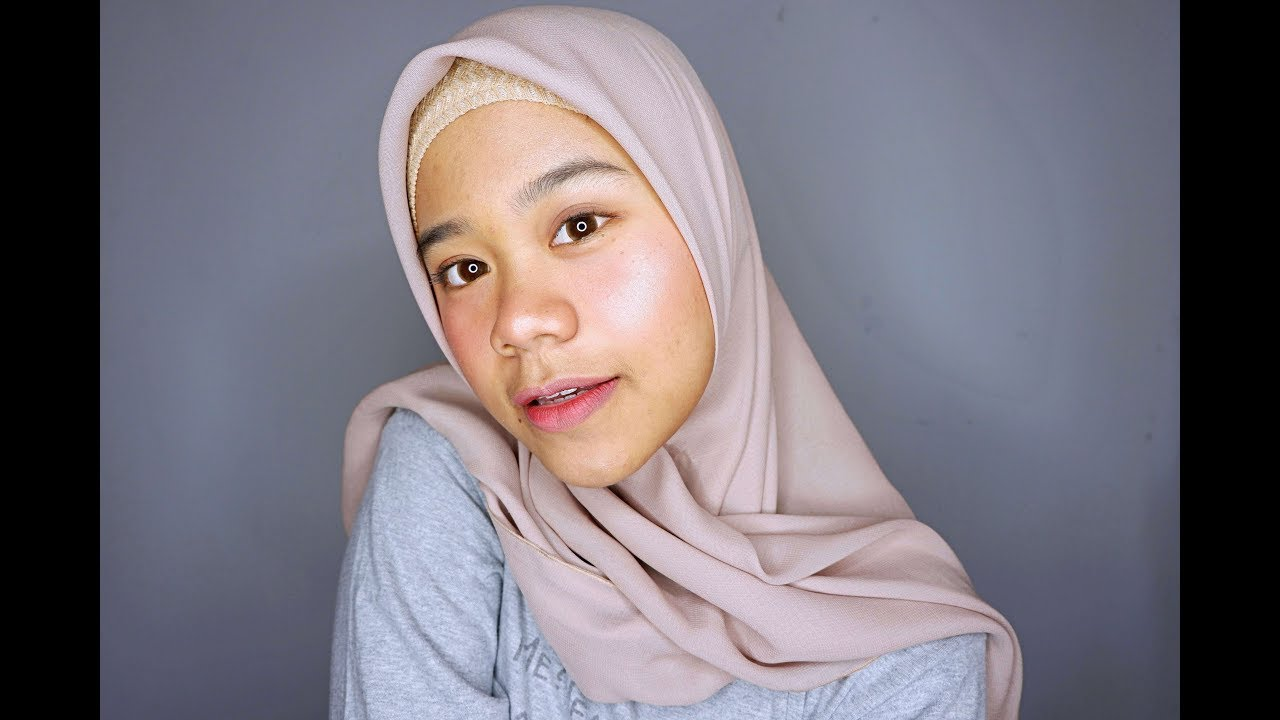 UPDATED DAILY MAKEUP ROUTINE (No Foundie/Bb Cushion/Bb
