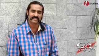 venkatesh prasad sharing his words about Belli movie