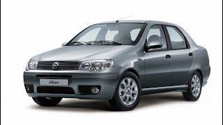 Zed-FULL - EEProm - Fiat Albea 2008 (полная утеря)