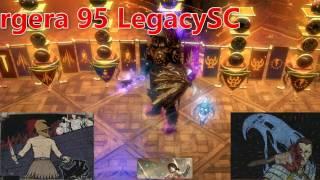 [2.6] Legacy Gladiator Sunder