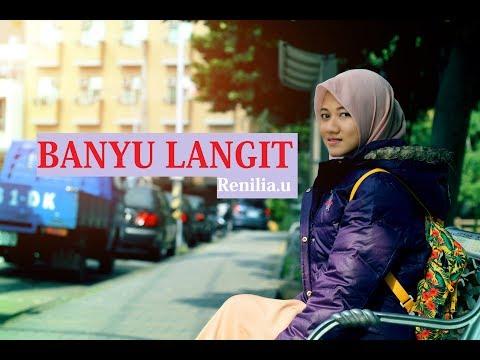Banyu Langit - Didi Kempot #cover by Renilia.u