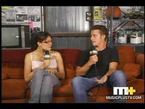 Killradio-Brandon Jordan Interview 2007