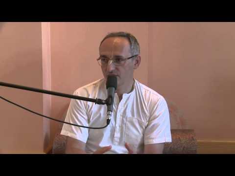 Шримад Бхагаватам 2.9.36 - Аударья Дхама прабху