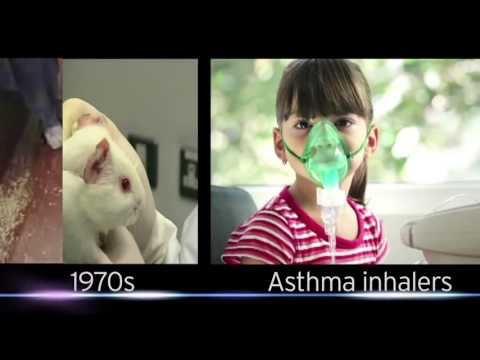 Understanding Animal Research || Ten medical advances from animal testing