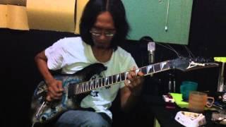 Guitaronsky Shredding Contest II - Herri Mixol'melodyan