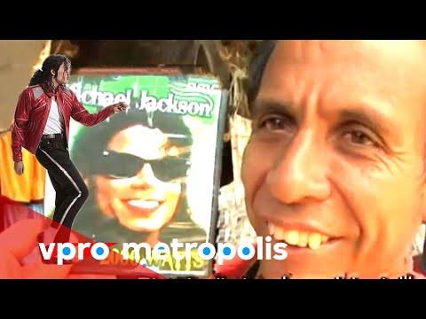 Moonwalk with Maracas in Nicaragua - vpro Metropolis 2009