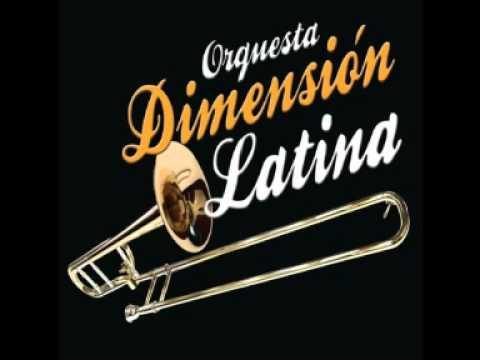 Dimention Latina - Luz De Luna