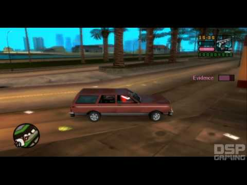 GTA: Vice City Stories playthrough pt58 - The World's Toughest Mission, pt2
