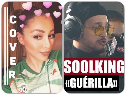🇩🇿🇩🇿 Soolking - Guérilla ( paroles/Cover) Djena Della
