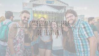 ¡Nos vamos de festival! - Chanquete World Music 2016