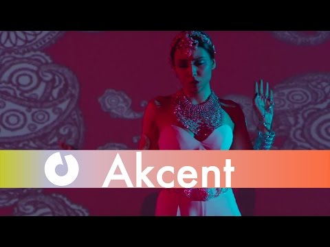 Akcent feat Amira  Push Love The Show  Music
