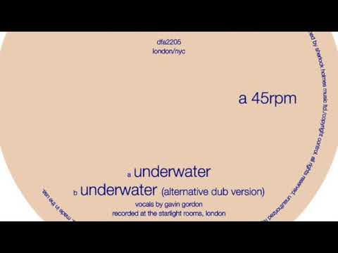 Mock & Toof - Underwater mp3