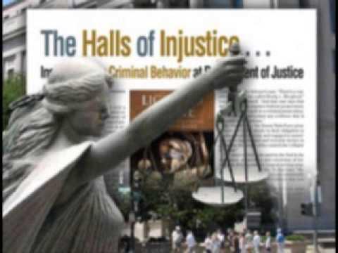 Former Federal Prosecutor Reveals DoJ Corruption in New Book
