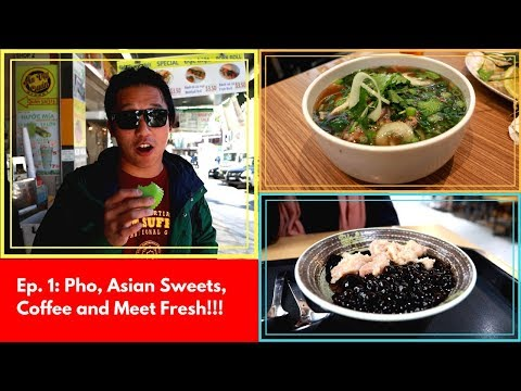 Good Food Guide Ep.1 | Asian goodness in Sydney Suburbans!!!
