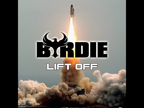 "Byrdie - ""Lift Off"" [Produced by D-Sane]"