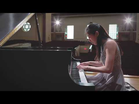 Yihan Li @ 560 Music Center | Washington University