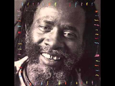 Burning Spear - Say You Are In Love