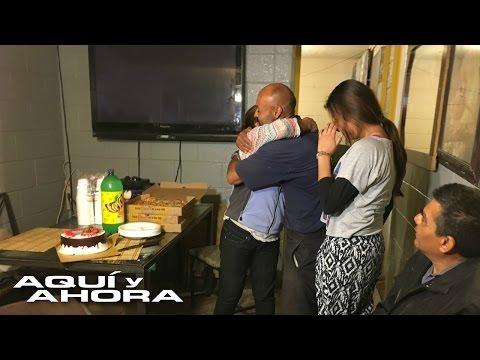 Esta mujer abrió su casa en Tijuana, México, para recibir a inmigrantes y deportados