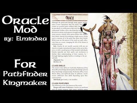 Eldritch Arcana: Pathfinder