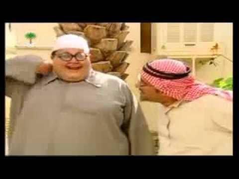 طاش ماطاش اضحك مع ناصر القصبي قتلني الدب Youtube